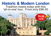 Discount London Tours