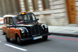 London black cab taxi tour